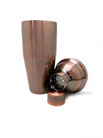Vin Bouquet Шейкер для коктейля (0.7 л), в античной медной отделке FIV 120 Vin Bouquet