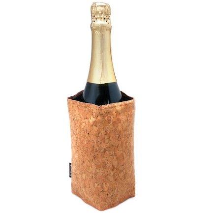 Vin Bouquet Охладительная рубашка, 14.5х20 см FIE 272 Vin Bouquet vin bouquet охлаждающий стальной шарик для виски 5 см fie 125 vin bouquet