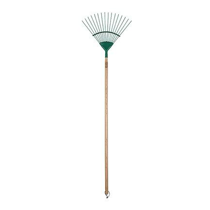 Gardman Грабли для газона Lawn, 160 см, зеленые 94030 Gardman цена