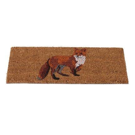 Gardman Коврик Fox EasyMat, 53х23 см 82498 Gardman коврик напольный white fox whmc24 227 joy comfort