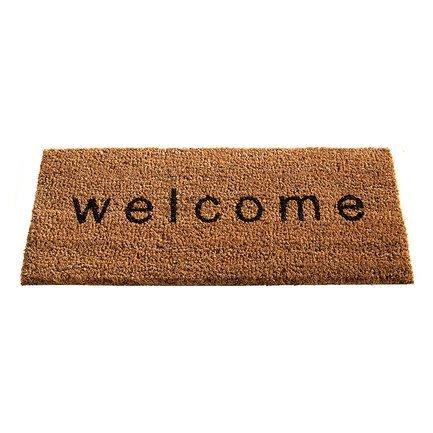 Gardman Коврик Welcome EasyMat, 53х23 см 82479 Gardman цена