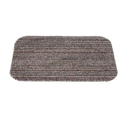 Gardman Коврик придверный хлопковый Candy Rock, 60х80 см 82608 Gardman коврик придверный vortex листья 76 46 см
