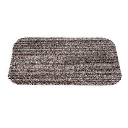 Gardman Коврик придверный хлопковый Candy Rock, 70х100 см 82606 Gardman коврик придверный vortex листья 76 46 см