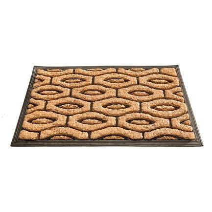 Gardman Коврик придверный Windermere, 45х75 см 82331 Gardman коврик придверный vortex листья 76 46 см