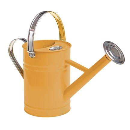 Gardman Лейка металлическая (2 л), желтая 94877y Gardman цена