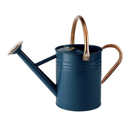 Gardman Лейка металлическая (4.5 л), синяя 34896 Gardman цена