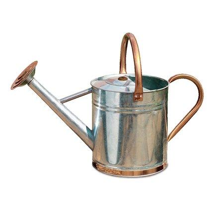 Gardman Лейка металлическая (9 л) 34910 Gardman цена