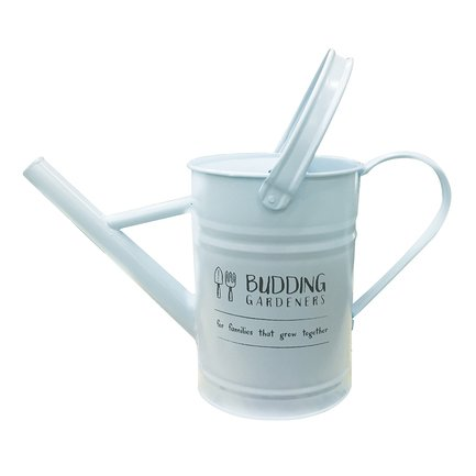 Gardman Лейка металлическая Budding Gardeners Mini (2 л) 94881 Gardman цена