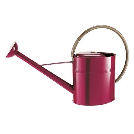 Gardman Лейка металлическая Vintage (10 л), бургунди 34978 Gardman цена