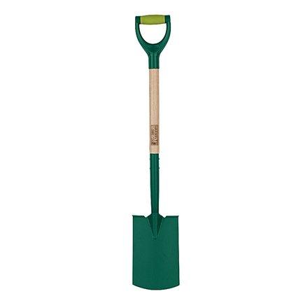 Gardman Лопата Digging Spade, 104 см, зеленая 94000 Gardman klein лопата садовая bosch зеленая