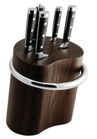 Набор ножей (KB-1), 5 пр. в подставке от Superposuda