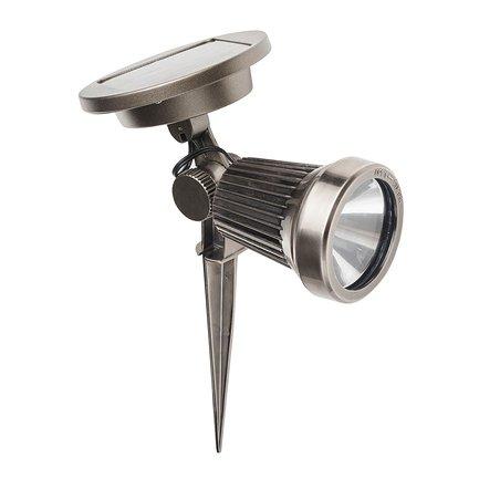 Gardman Прожектор Aluminium Spotlight, 52х27х36 см L22115 Gardman