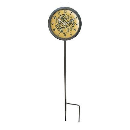 Gardman Штекер садовый с часами, 21.3х53 см 94826 Gardman цена