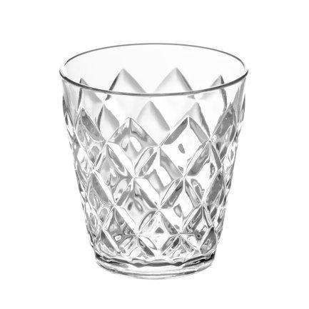Бокал Crystal S (200 мл), прозрачный