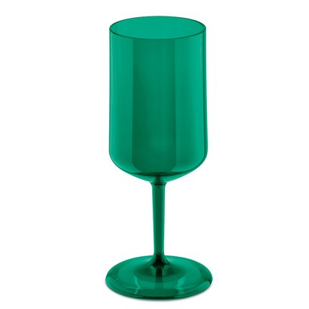 Бокал для вина Superglas Cheers No. 4 (350 мл), зеленый