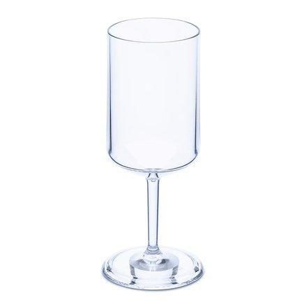 Бокал для вина Superglas Cheers No. 4 (350 мл), синий 3405652 Koziol