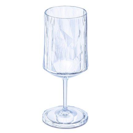 Бокал для вина Superglas Club No. 4 (350 мл), синий 3401652 Koziol