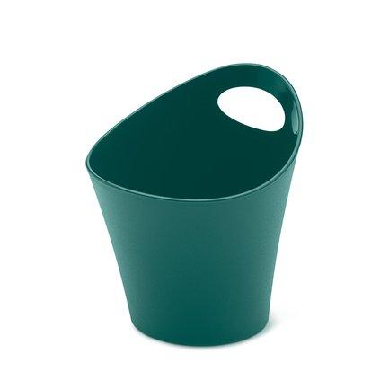 Органайзер Pottichelli XS (0.3 л), 12х11х13 см, зеленый 2839649 Koziol