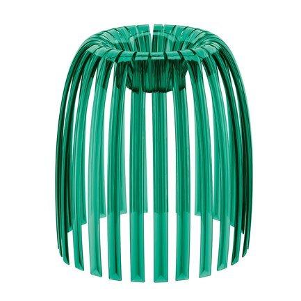 Плафон Josephine M, 35 см, зеленый 1931650 Koziol