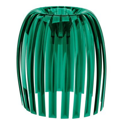 Плафон Josephine XL, 48 см, зеленый 1934650 Koziol