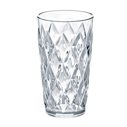 Стакан Crystal L (450 мл), прозрачный