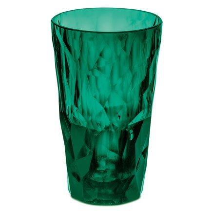 Стакан Superglas Club Nо. 6 (300 мл), зеленый