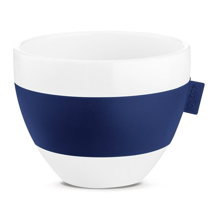 Чашка с термоэффектом Aroma M (270 мл), синяя 3571408 Koziol