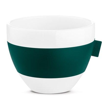 Чашка с термоэффектом Aroma M (270 мл), зеленая