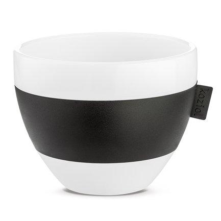 Чашка с термоэффектом Aroma M (270 мл), черная