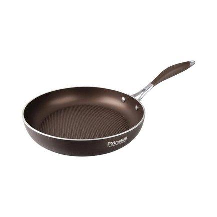 Сковорода без крышки Mocco, 20 см RDA-550 Rondell сковорода rondell rda 550 mocco 20см
