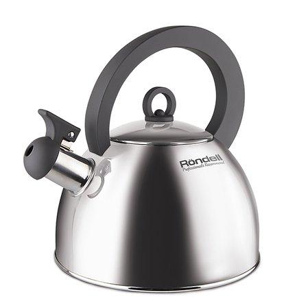 Чайник Strike (2 л), серый RDS-922 Rondell