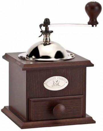 Мельница для кофе Nostalgie, 21 см 841-1 Peugeot