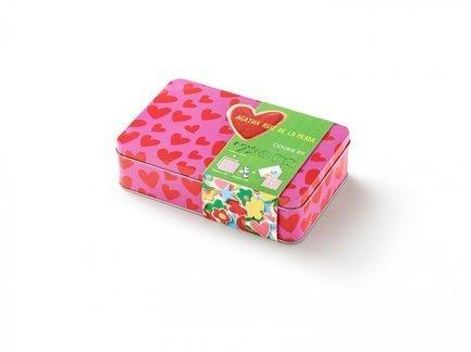 Набор для печенья Agatha Сердце, 45 пр