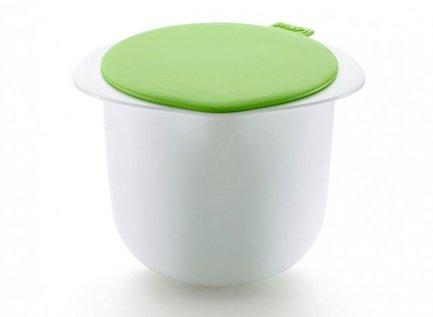 Фото - Форма для приготовления домашнего творога (1 л), 13х12 см 0220100V06M017 Lekue торты домашнего приготовления