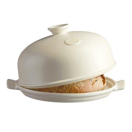 Набор для выпечки хлеба, 2 пр, лен 509108 Emile Henry набор для микроволновки 2 пр bekker набор для микроволновки 2 пр
