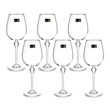 Набор бокалов для вина Amarante (350 мл), 6 шт