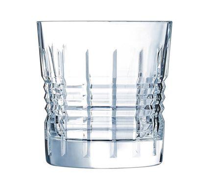 цена Набор стаканов низких Rendez-Vous (320 мл), 6 шт L6630 Cristal D Arques онлайн в 2017 году
