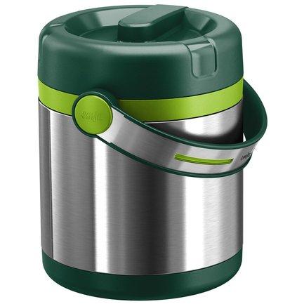 Термос для ланча Mobility (1.2 л), зеленый 3100512966 EMSA