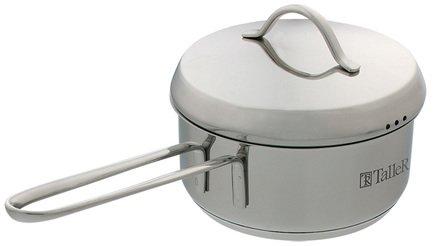 Яйцеварка Камилла (0.6 л), 12х5.5 см TR-1107 Taller