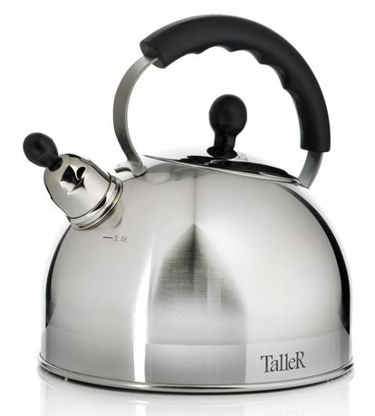 Чайник Брент (3.0 л) TR-1344 Taller