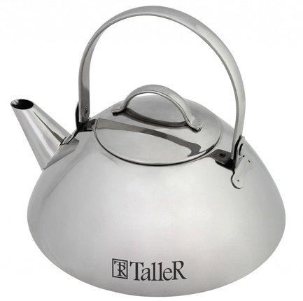 Чайник заварочный Саймон (1.0 л) TR-1345 Taller чайник заварочный sij летний сад 1 л