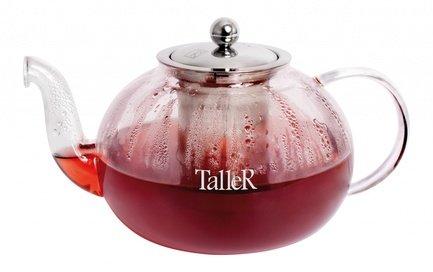 Чайник заварочный Данлир (0.8 л) TR-1370 Taller