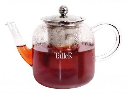 Чайник заварочный Тайрон (0.8 л) TR-1371 Taller
