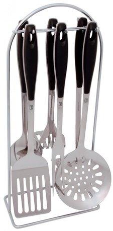 Набор кухонных аксессуаров Стэнли, 7 пр. TR-1404 Taller colibri набор кухонных аксессуаров