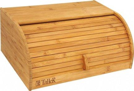 Хлебница Алана (8 л), 38х27.3х16.4 см TR-1976 Taller хлебница phibo 36 21 14 5 см