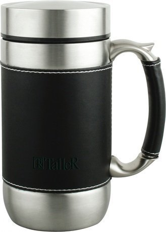 Термокружка Блэйк (0.45 л), с крышкой TR-2406 Taller термокружка с крышкой кофейная формула