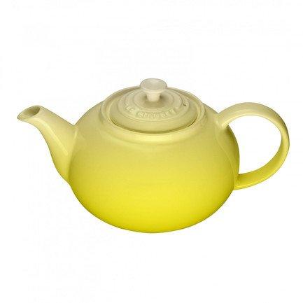 Чайник заварочный (1.3 л), желтый (91010013370000) 00041187 Le Creuset чайник заварочный sij летний сад 1 л