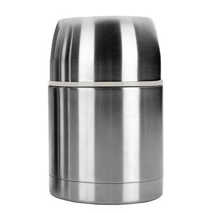 Термос для горячего Termos (600 мл), нержавеющая сталь
