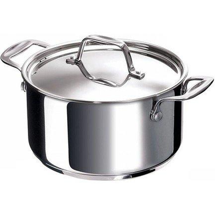 Фото - Кастрюля Chef (1.7 л), 16 см 12061164 Beka кастрюля 7 л beka chef 12061264