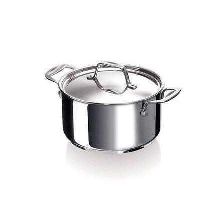 Фото - Кастрюля Chef (2.4 л), 18 см 12061184 Beka кастрюля 7 л beka chef 12061264